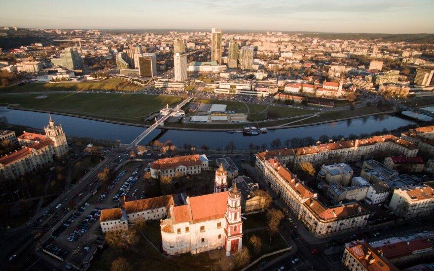 Vilnius turi rimtą konkurentą: atlyginimai lipa ant kulnų