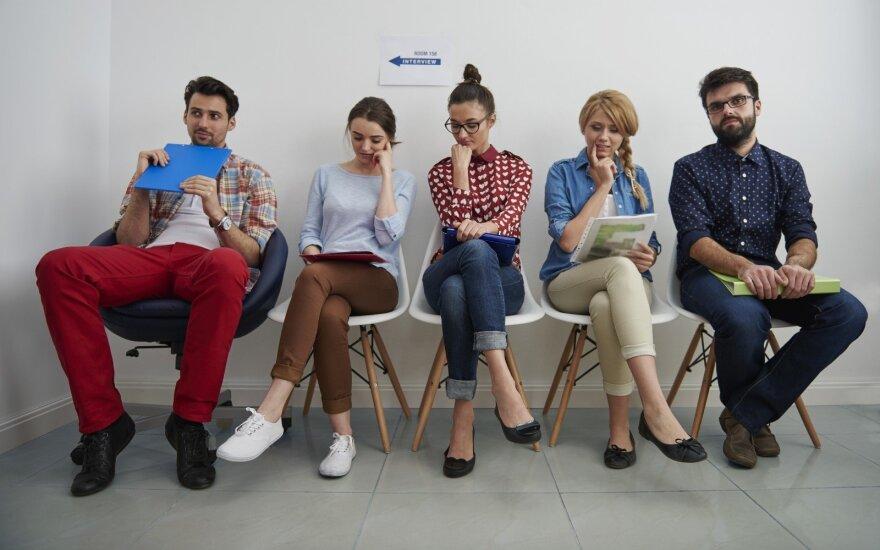 """3 galvosūkiai, kuriuos teko išspręsti norintiems dirbti """"Microsoft"""": kelis iš jų įveiksite?"""
