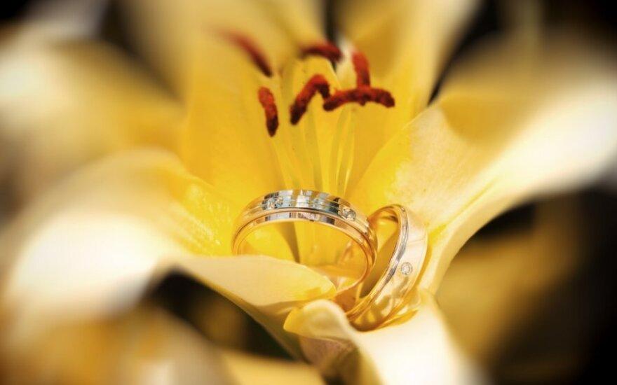 Skaitytojų istorijos I. Kaip aš pamečiau vestuvinį žiedą
