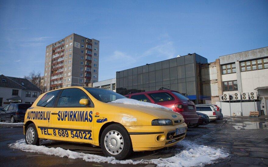 Kaunas kyla į kovą su metalinėmis šiukšlėmis: savininkams grės baudos