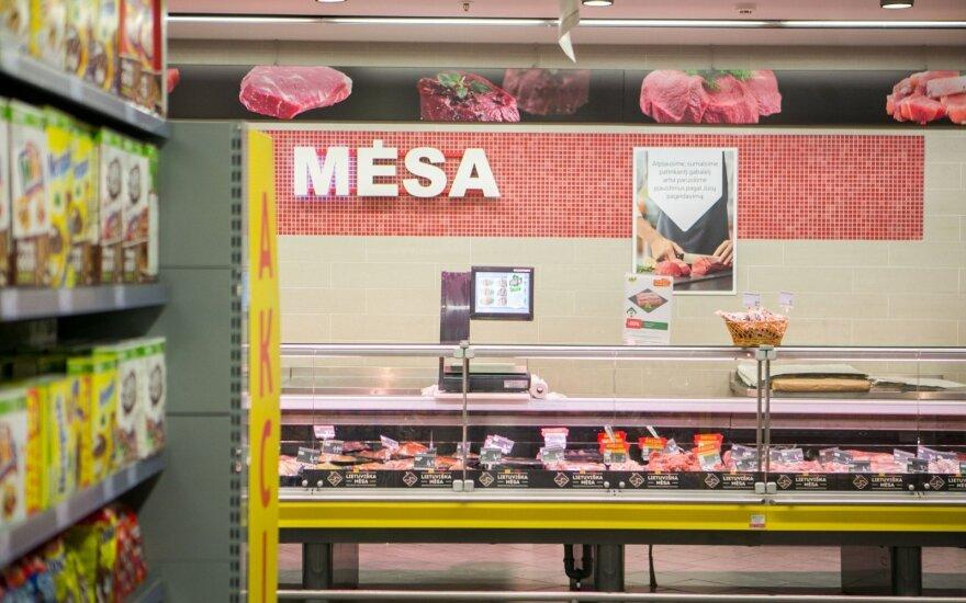 Siūlys lengvatinį PVM maistui: pienininkai ir mėsininkai žada mažesnes kainas