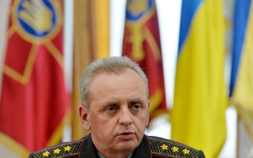 Viktoras Muženka