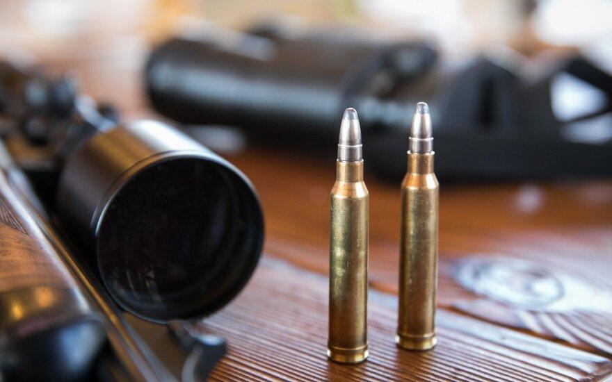 Medžioklės taryba nuotoliniu būdu aptars ministro įsakymu pakeistas medžioklės taisykles