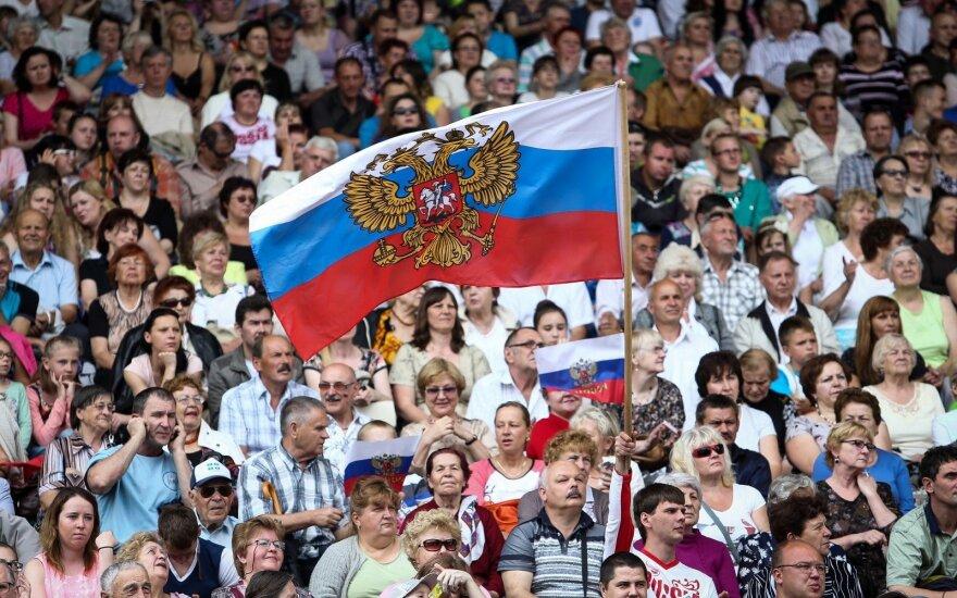 Rusijos dieną vėl atšvęsime su trenksmu: šįkart nagus prikišo ne tik Kremlius