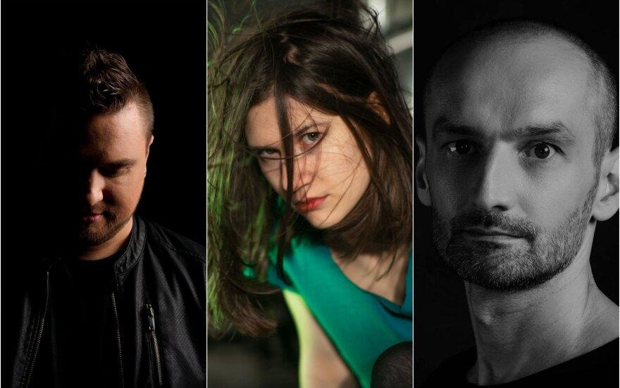 Justin Cholewski, NOISSIER, Monikaze / Foto: Organizatoriai, Artiom Ištuganov