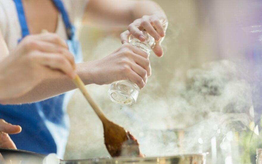 Būdai, kurie gali padėti išvengti vėžio: svarbu, kaip gaminate