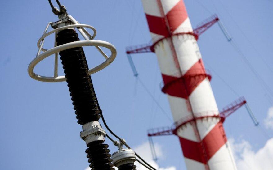Patvirtinta: vidutinė sąskaita už elektrą augs ne 7 Lt, o 4,5 Lt