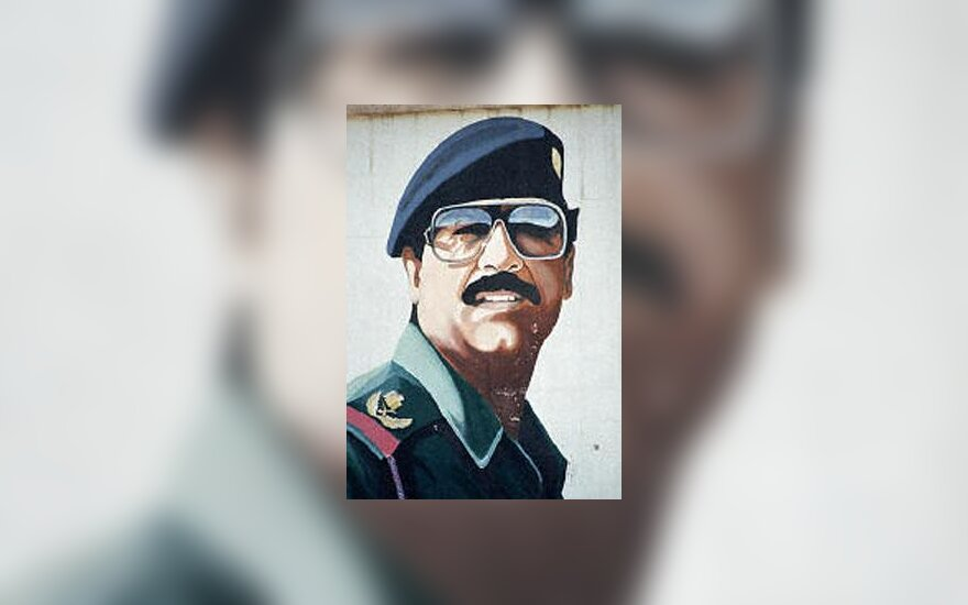 S.Hussein