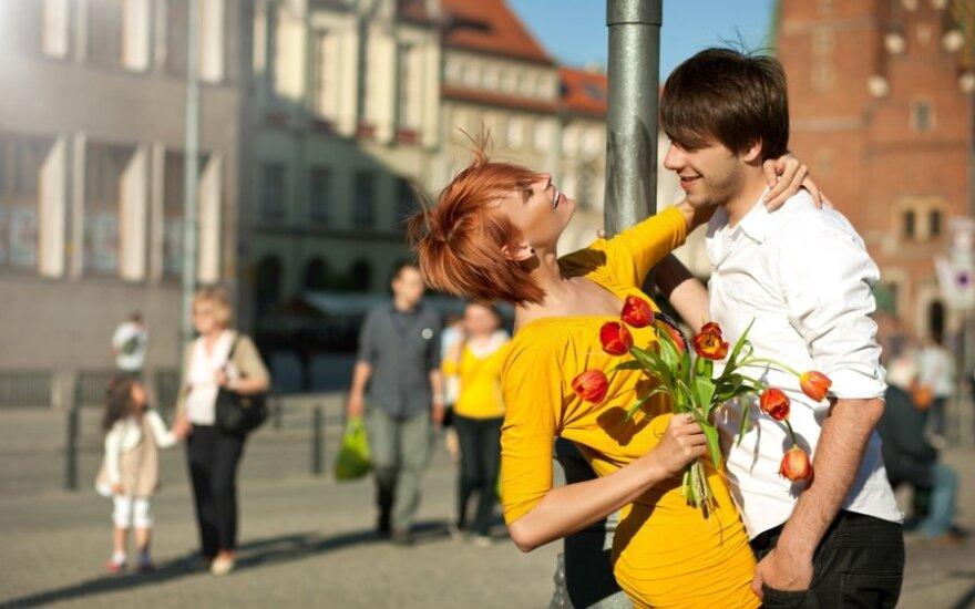 12 laimingų porų paslapčių, kurias turėtumėte žinoti