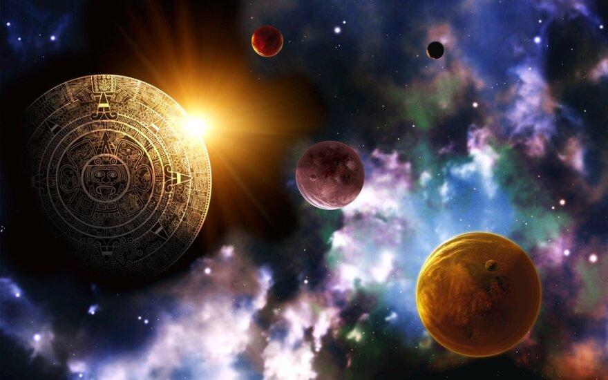 Astrologės Lolitos prognozė birželio 9 d.: vidinės ramybės paieškos diena