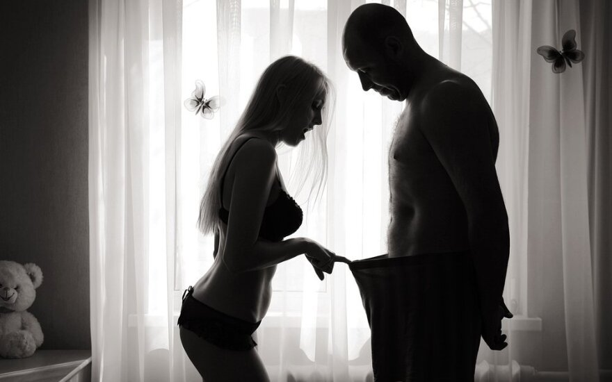 """5 vyrų """"meilės raumeniui"""" kenkiantys dalykai"""