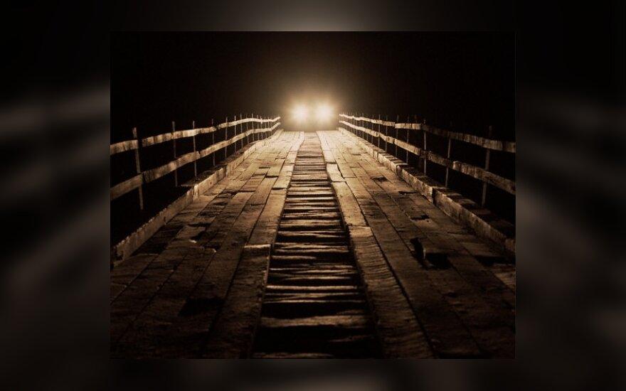 Mūšyje su tamsa – didesnio saugumo iliuzija