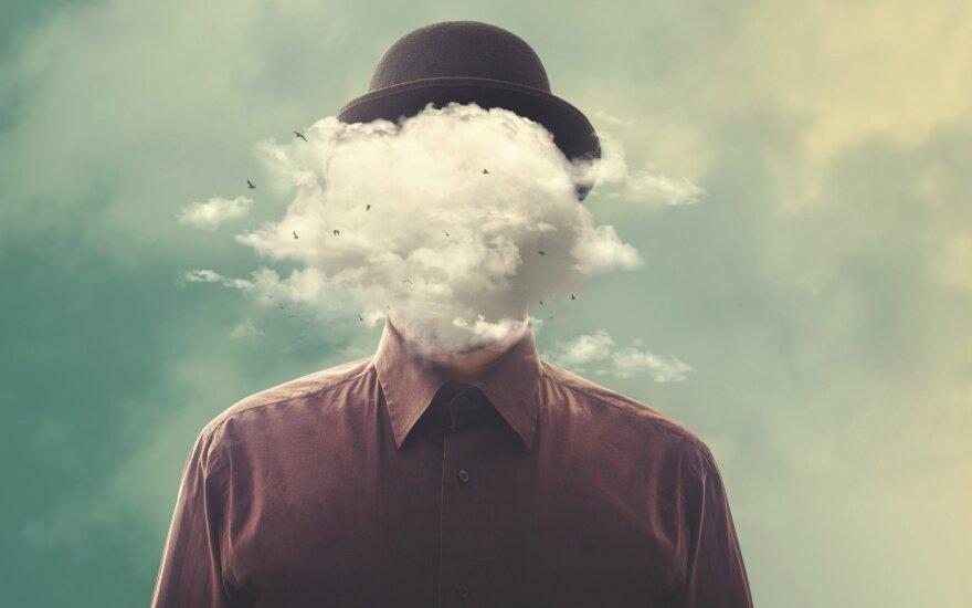Miego ekspertas: pamirškite, ką anksčiau jums sakė apie sapnų reikšmes