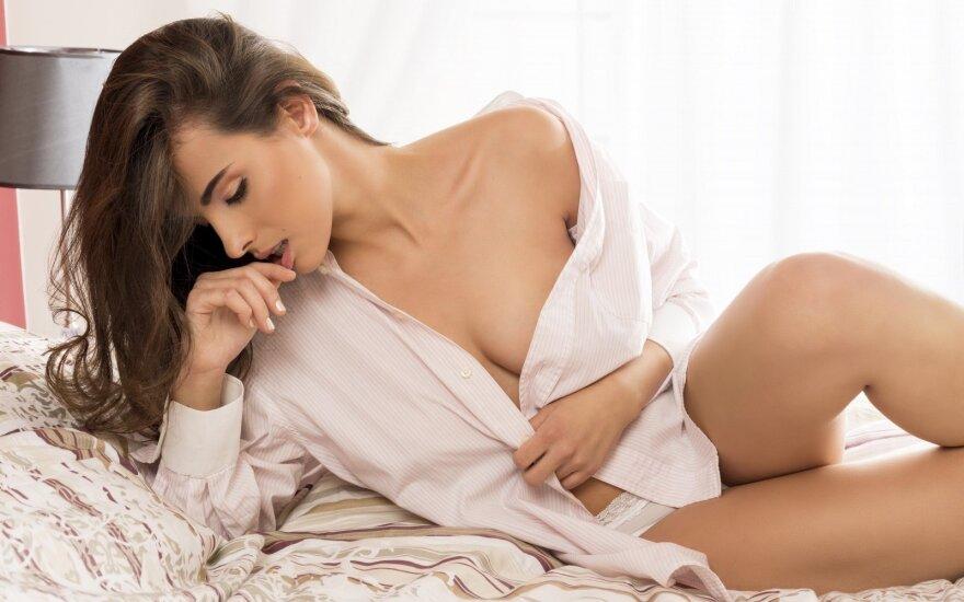Geriausia sekso įžanga slypi visai ne miegamajame