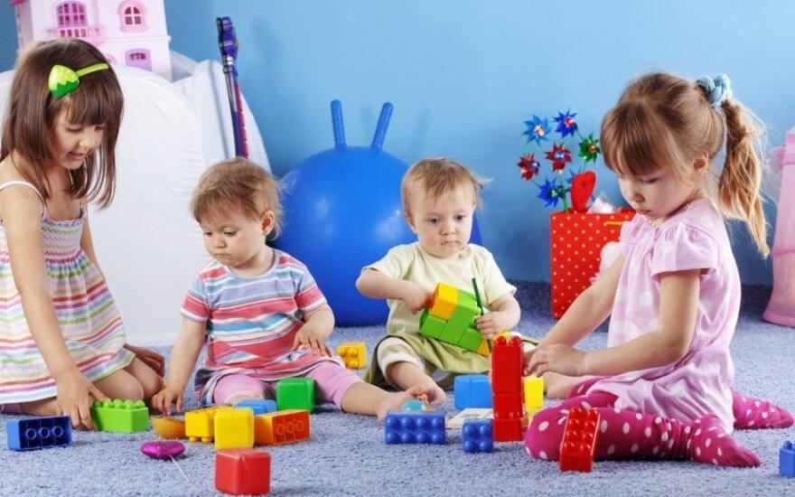 Vaikų ugdymas konkurencinėje visuomenėje: pasekmės ir bendradarbiavimo nauda