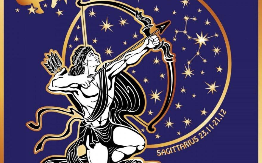 Astrologinių ženklų portretai: viskas apie Šaulius