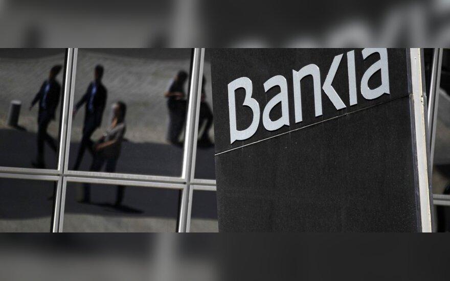 Bankas Bankia