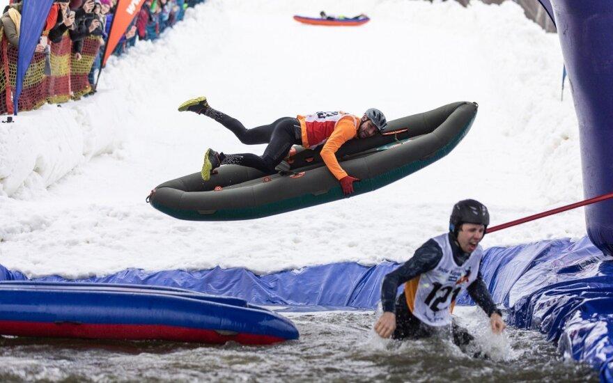 LTeam olimpinis žiemos festivalis