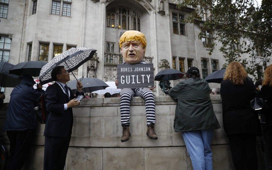 Galimi scenarijai po JK Aukščiausiojo Teismo sprendimo