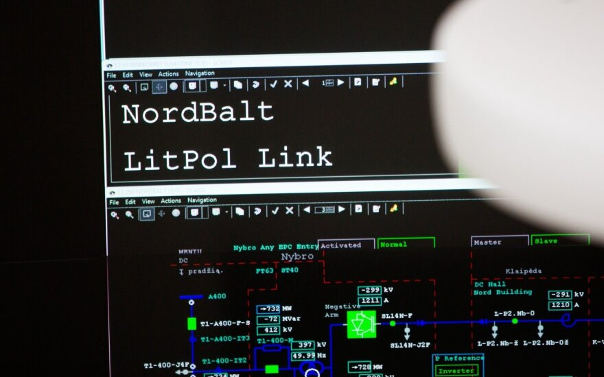 NordBalt interconnection relaunched after 11-day interruption