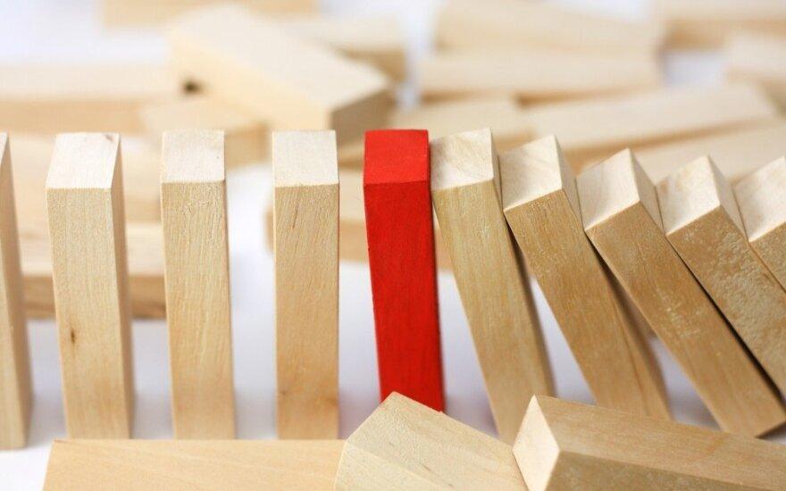 5 ypatybės, stabdančios verslo augimą