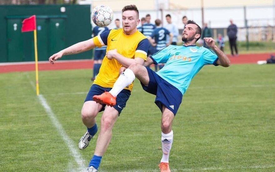 Lietuvos mažojo futbolo čempionatas