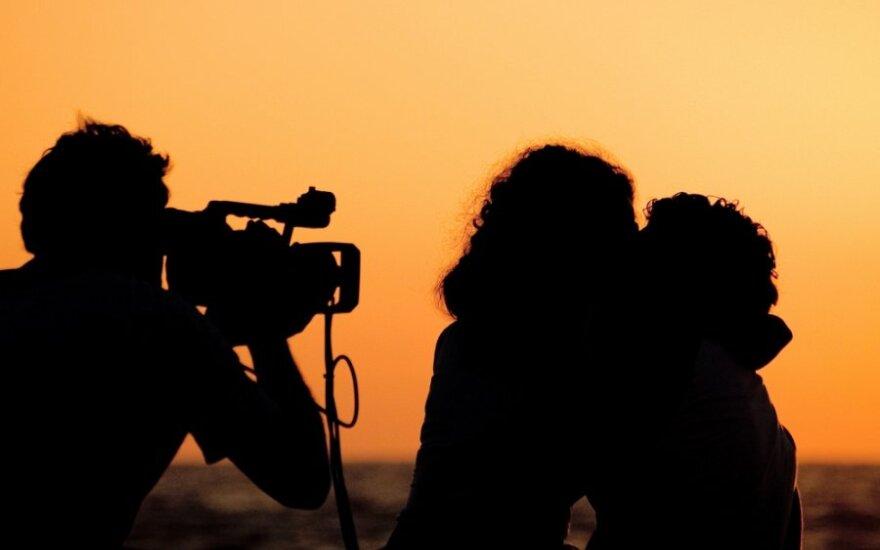 Azijos kino filmuose – šiuolaikinio ir tradicinio meno sintezė