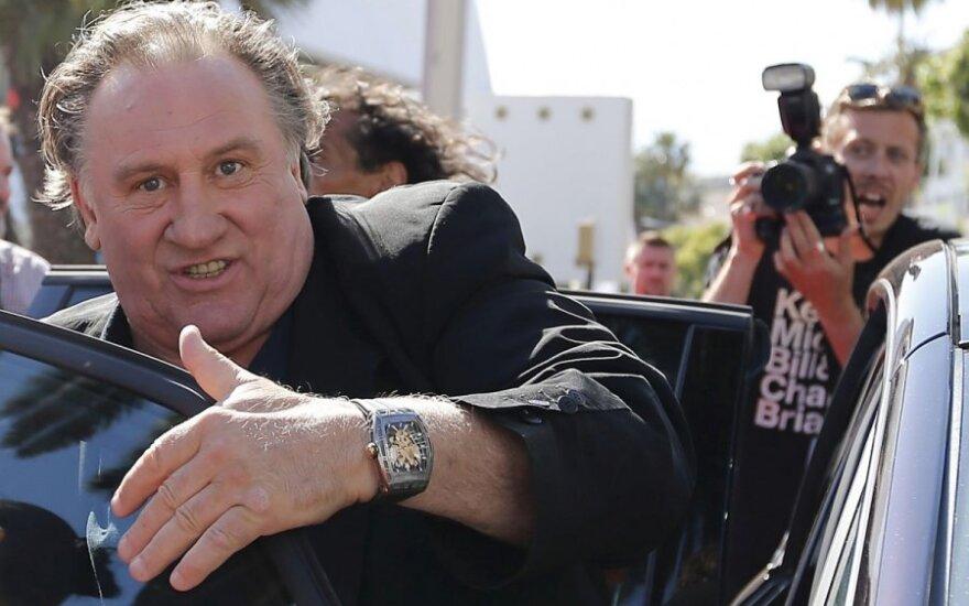 Gérardas Depardieu