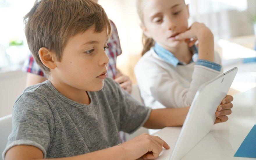 Abėcėlė tėveliams: kaip užauginti ateities lyderį?