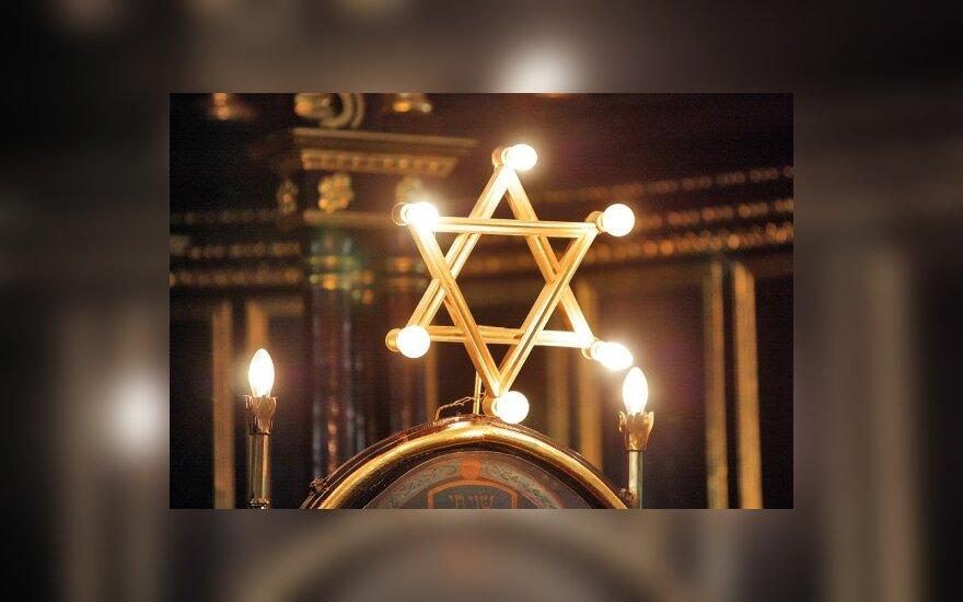 Izraelyje – dar vienas garbės konsulo vadovaujamas konsulatas