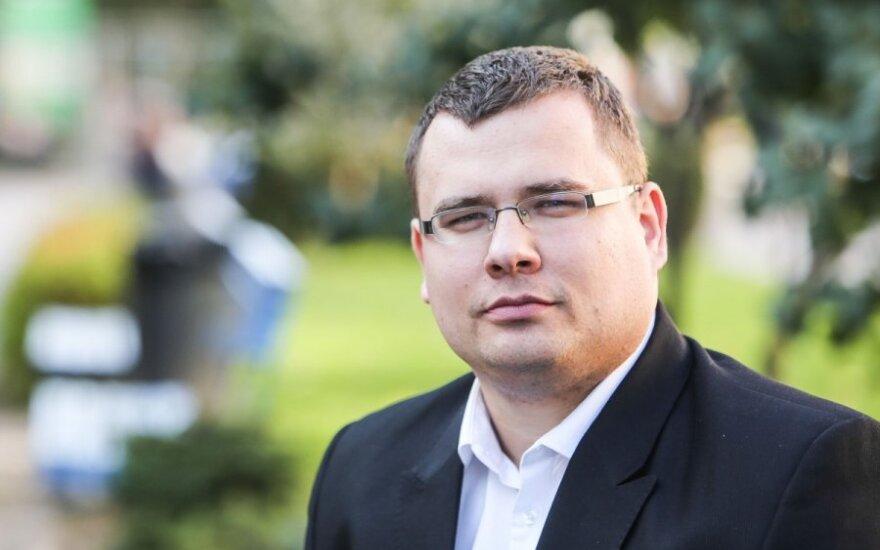 """L. Kasčiūnas. """"Liberalizmas"""", kuris naudingas Rusijai"""
