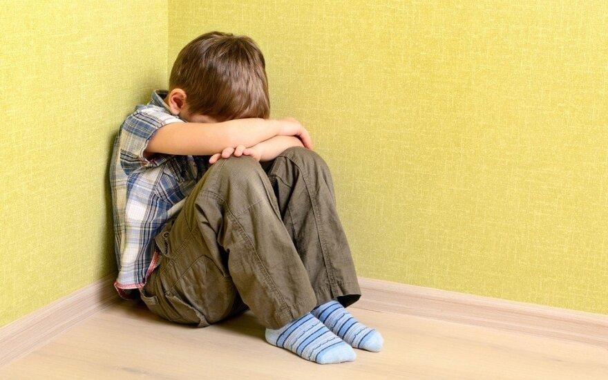 Kaip auklėti vaiką, jo nebaudžiant?