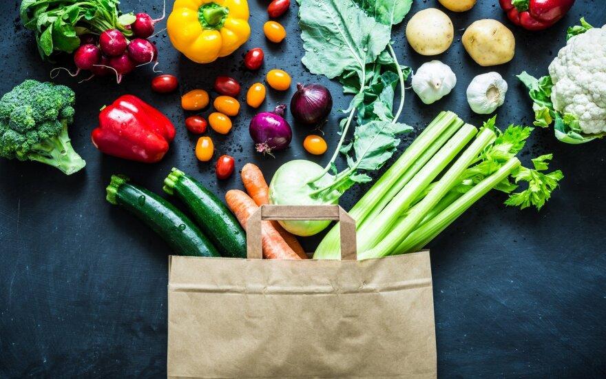 Kaip stiprinti trumpąsias maisto tiekimo grandines ir tarpsektorinį bendradarbiavimą