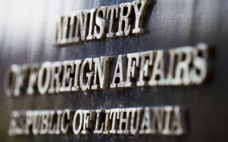Lithuania to keep its personae non gratae list secret