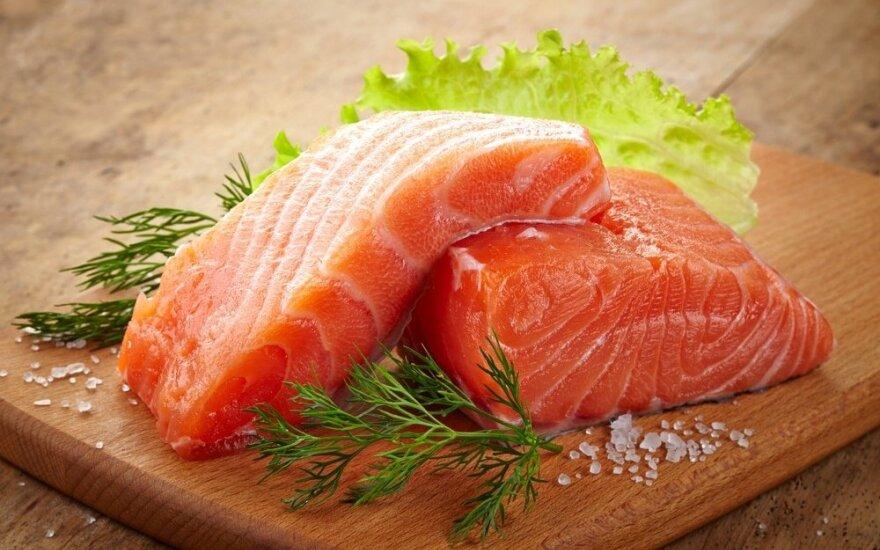 Mityba pagal kraujo grupę: kam tinka mėsa, o kam kruopos