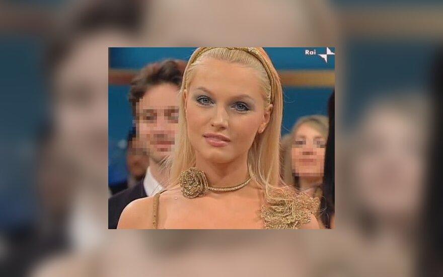 Rasa Kulytė, RAI nuotr.