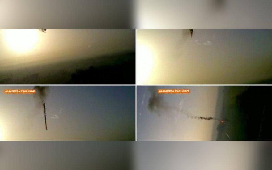 Luksore sprogus oro balionui žuvo 19 žmonių