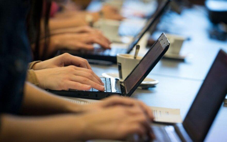 Seimas perka naujų kompiuterių
