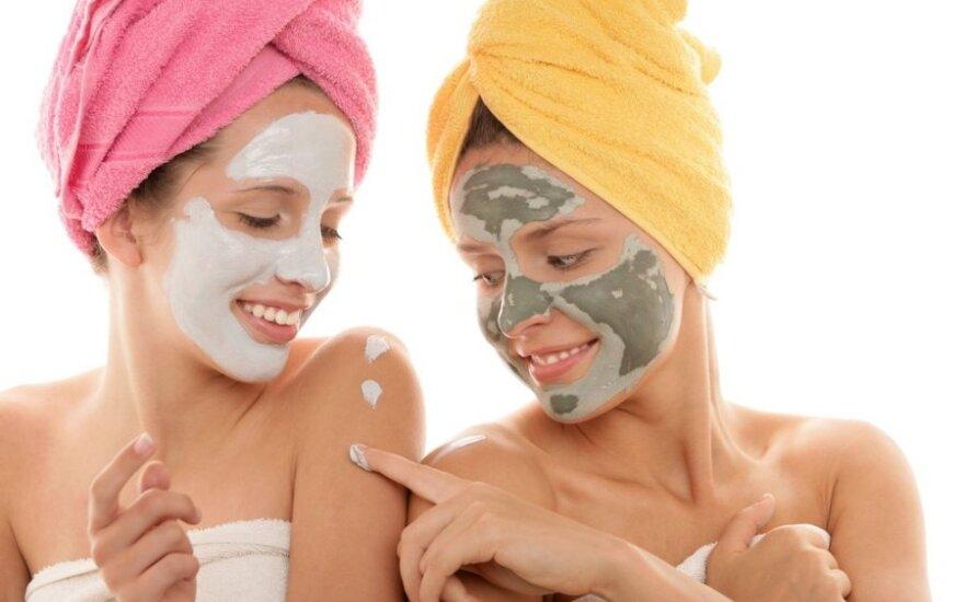 Produktas, labai naudingas plaukams ir saugantis nuo bakterijų