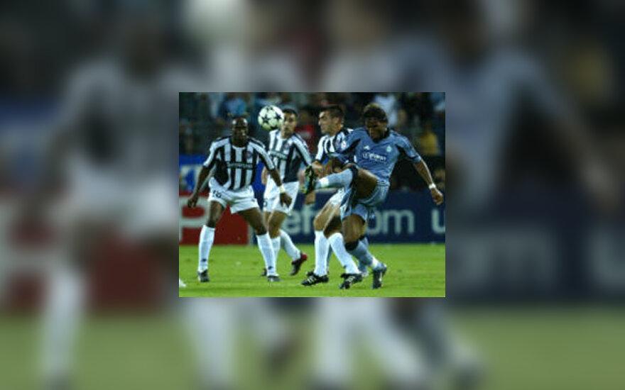 Didier Drogba, M. Olympique