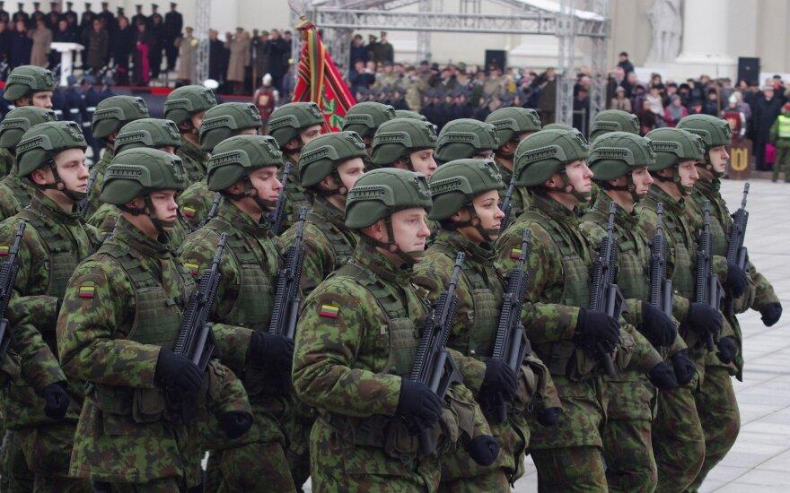 Rusija Baltijos šalis galėtų užimti per 36-60 valandų? Kariškiai turi atsakymą