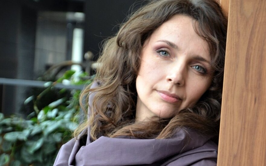 Ieva Karevičienė