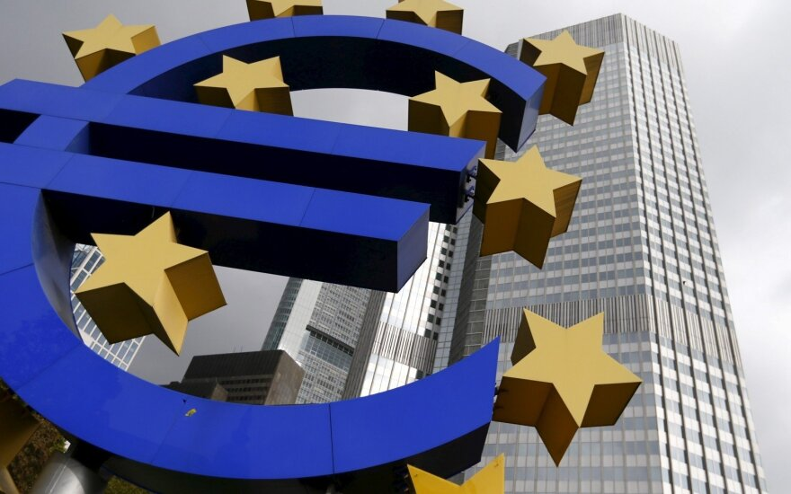 EU Commission proposes to set up European Monetary Fund