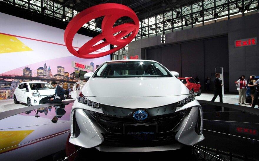 """""""Toyota Prius Prime"""""""
