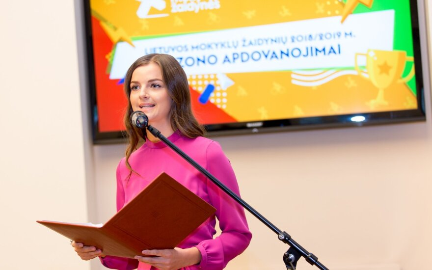 Gabrielė Martirosian