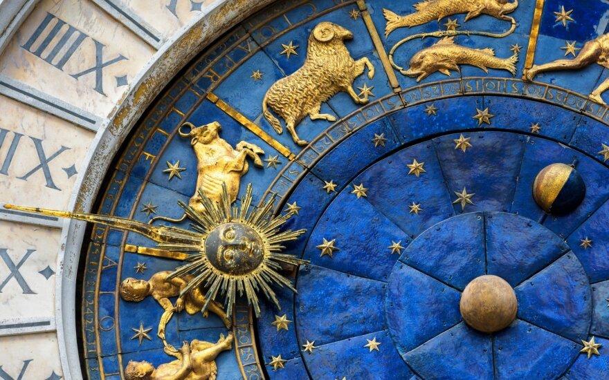 Astrologės Lolitos prognozė kovo 3 d.: renginių diena
