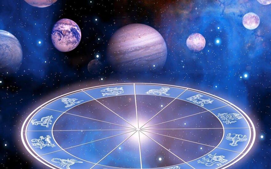 Astrologės Lolitos prognozė balandžio 9 d.: diena palanki pažintims