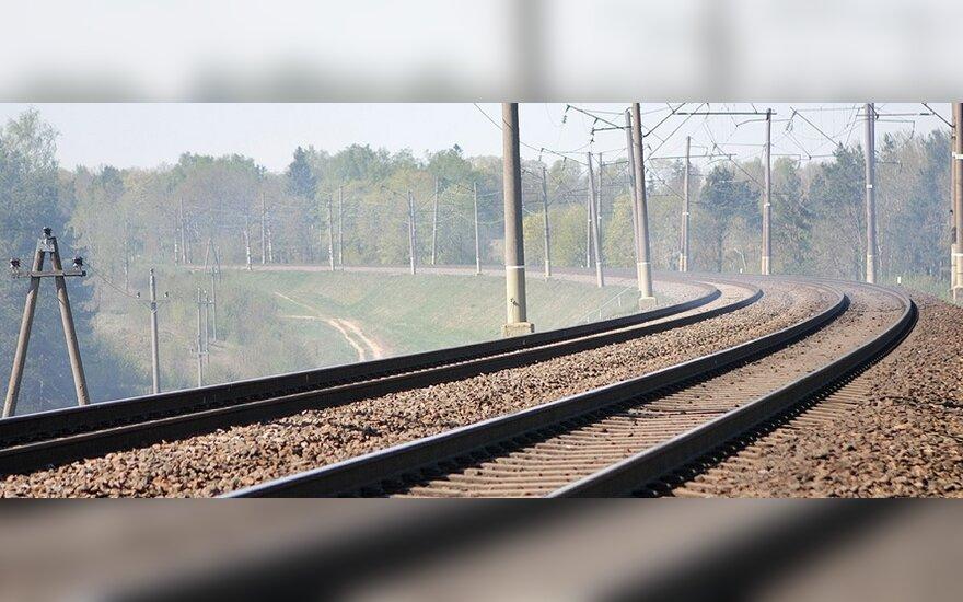"""A.Kubilius – už """"Rail Balticą"""", einančią per Marijampolę"""