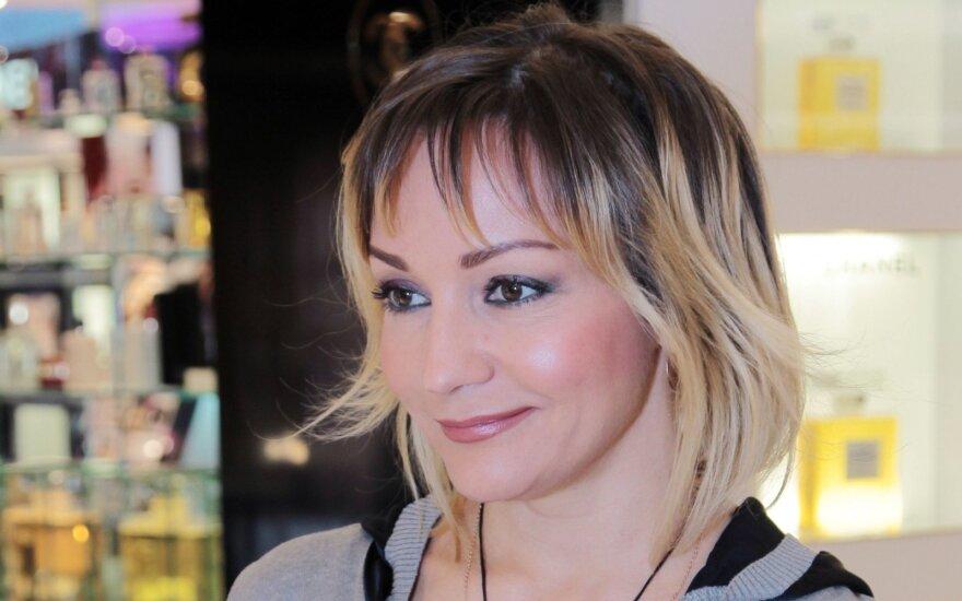 Татьяна Буланова судится с бывшим мужем из-за алиментов