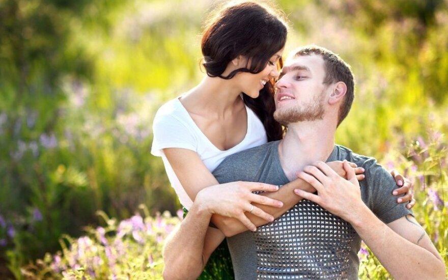 Mitai ir tiesa apie tai, kokios moterų savybės traukia vyrus